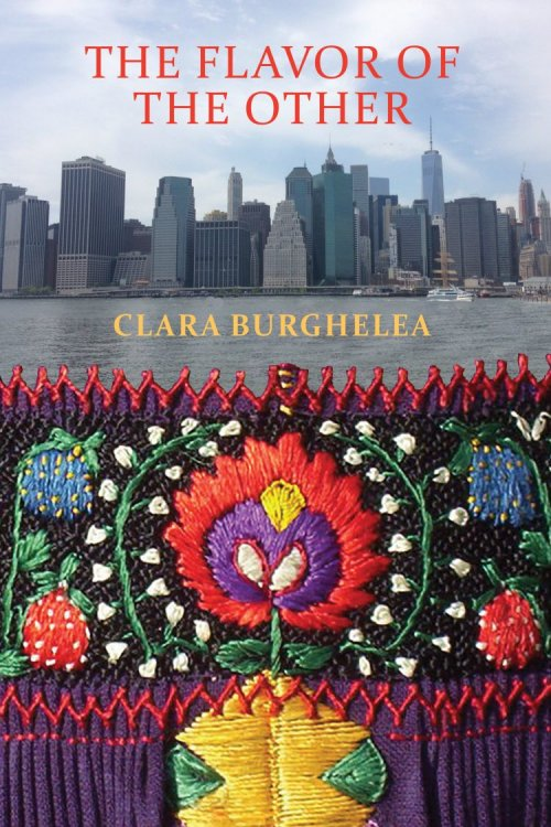 The Flavor of The Other, par Clara Burghelea