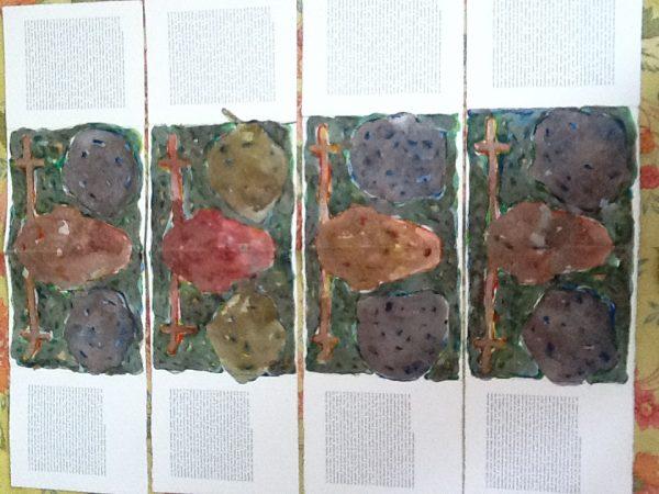 Autres livres d'artistes/More artist books