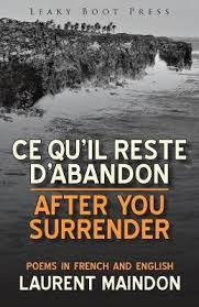 After You Surrender / Ce qu'il reste d'abandon – Laurent Maindon