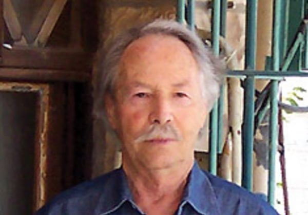 Two Poems for Uri Orlev