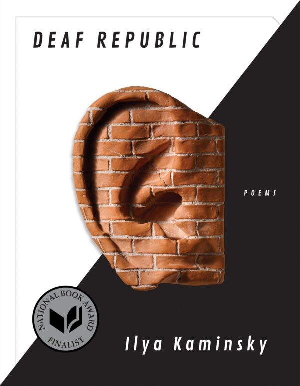 République sourde / Deaf Republic – Ilya Kaminsky